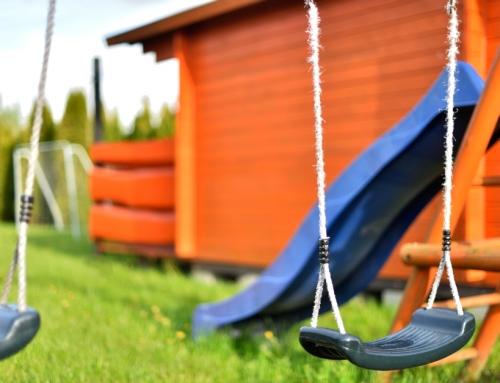 Domki w Sarbinowie – wolne terminy